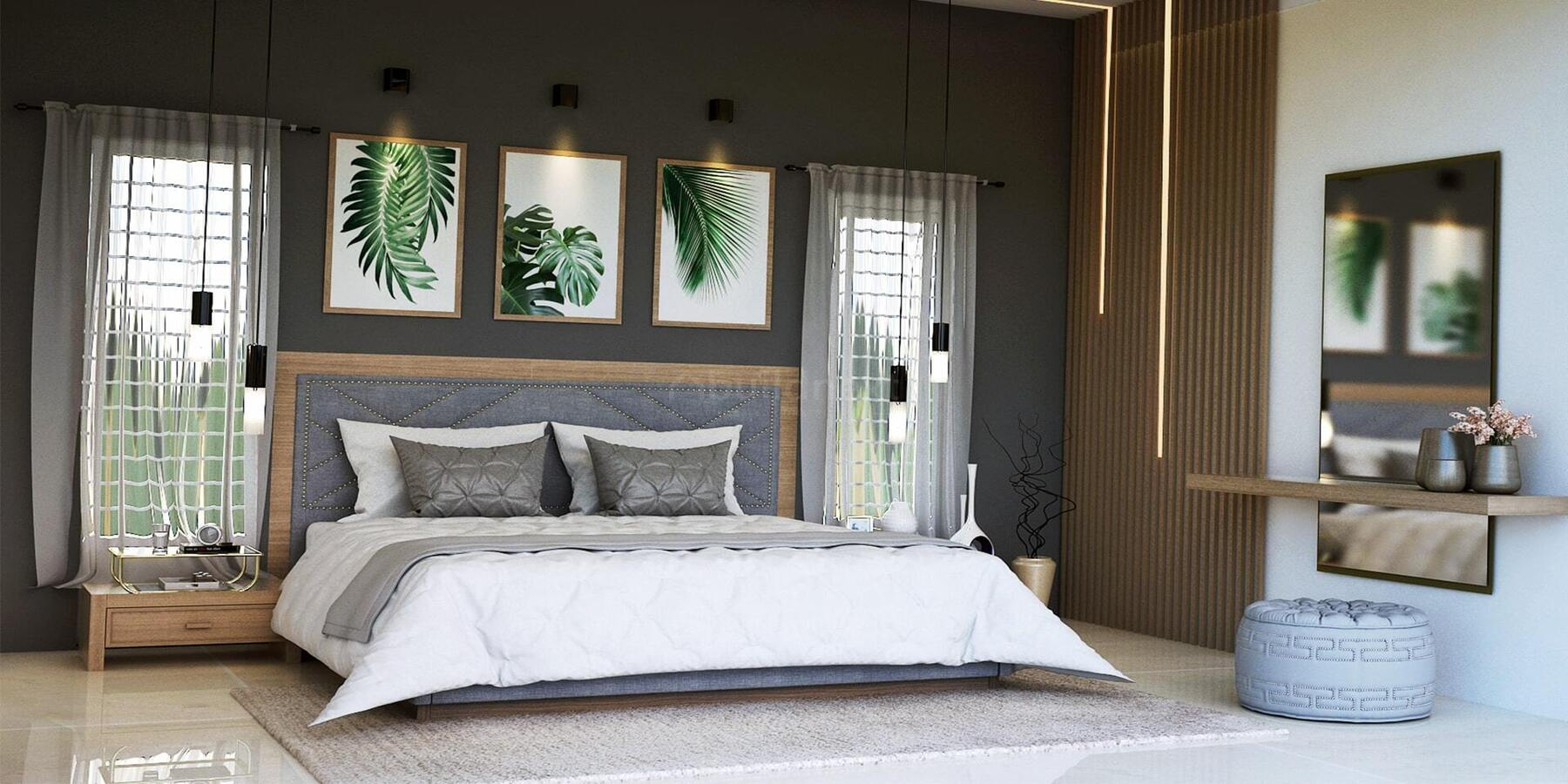 Top 10 Bedroom Design Ideas For 2021 - BuildNext Connect